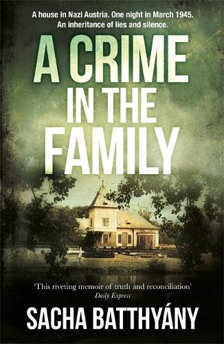 A Crime in the Family (Paperback)