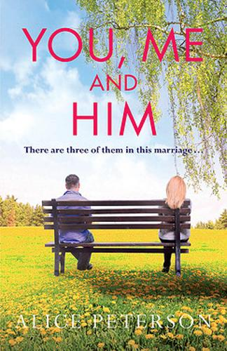 You, Me and Him (Paperback)
