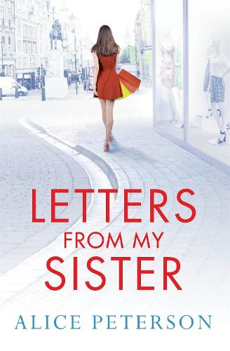 Letters From My Sister (Paperback)