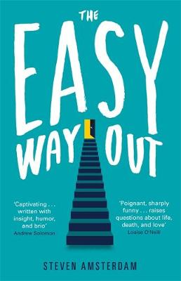 The Easy Way Out (Hardback)