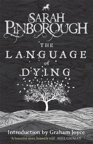 The Language of Dying (Paperback)