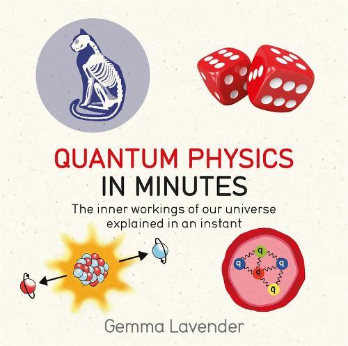 Quantum physics books | Waterstones