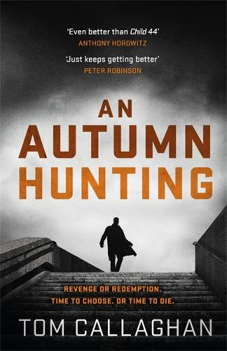 An Autumn Hunting (Paperback)