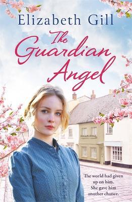The Guardian Angel - The Weardale Sagas (Hardback)