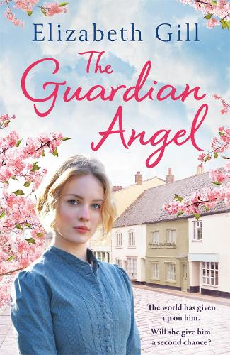 The Guardian Angel - The Weardale Sagas (Paperback)