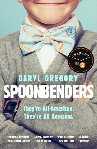 Spoonbenders (Paperback)