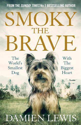 Smoky the Brave (Paperback)