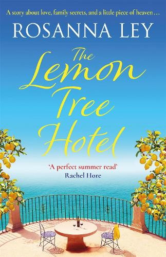 The Lemon Tree Hotel (Paperback)
