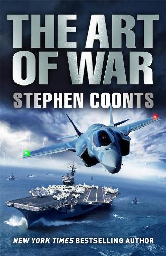 The Art Of War - Jake Grafton (Paperback)