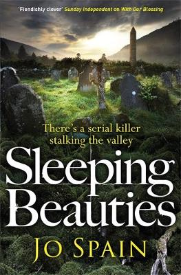 Sleeping Beauties: (An Inspector Tom Reynolds Mystery Book 3) - An Inspector Tom Reynolds Mystery (Paperback)