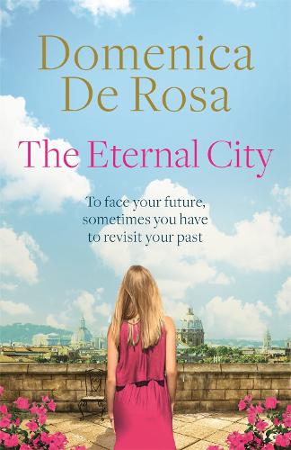 The Eternal City (Paperback)