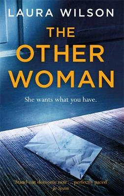 The Other Woman: An addictive psychological thriller you won't be able to put down (Hardback)