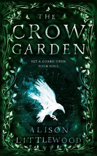 The Crow Garden (Hardback)