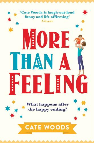 More Than a Feeling (Paperback)