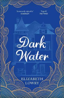 Dark Water (Paperback)