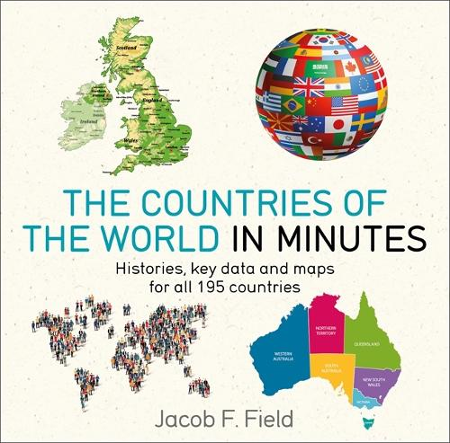 Countries of the World in Minutes - In Minutes (Paperback)