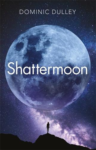 Shattermoon - The Long Game (Paperback)