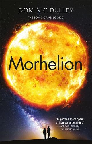 Morhelion - The Long Game 2 (Paperback)
