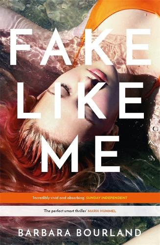 Fake Like Me (Paperback)
