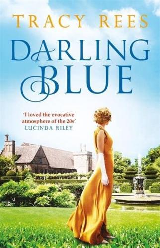 Darling Blue (Paperback)