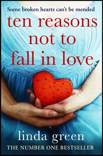 Ten Reasons Not to Fall In Love (Paperback)