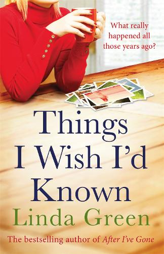 Things I Wish I'd Known (Paperback)