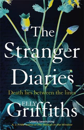 The Stranger Diaries (Hardback)