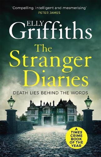 The Stranger Diaries (Paperback)