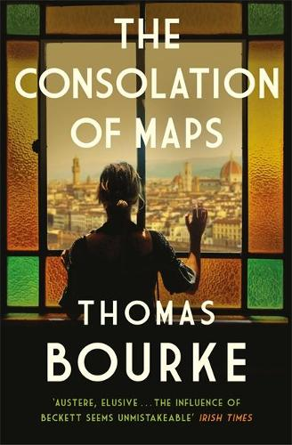 The Consolation of Maps (Paperback)