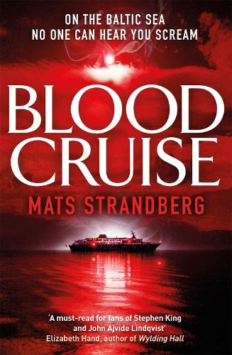 Blood Cruise (Paperback)