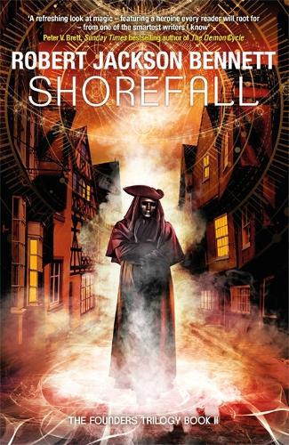 Shorefall - The Founders (Paperback)