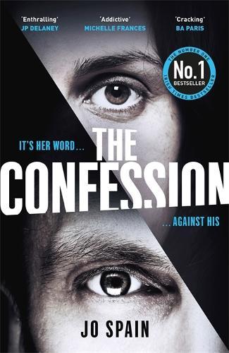 The Confession (Hardback)