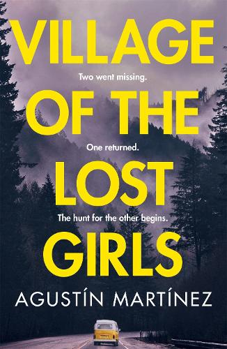 Village of the Lost Girls (Paperback)