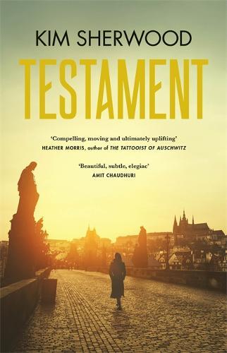 Testament (Hardback)