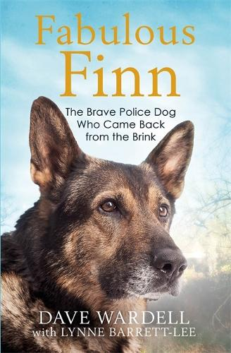 Meet Fabulous Finn and PC Dave Wardell!