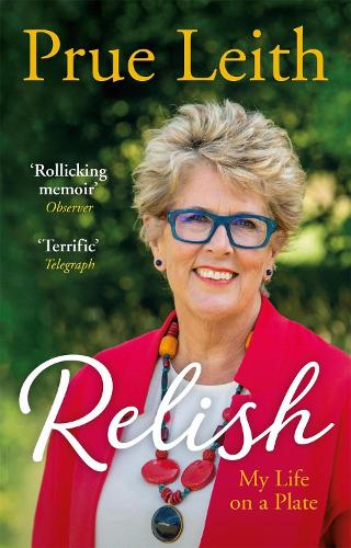 Relish: My Life on a Plate (Paperback)