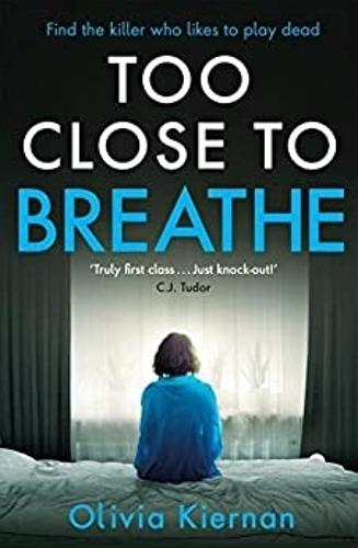Too Close to Breathe (Paperback)