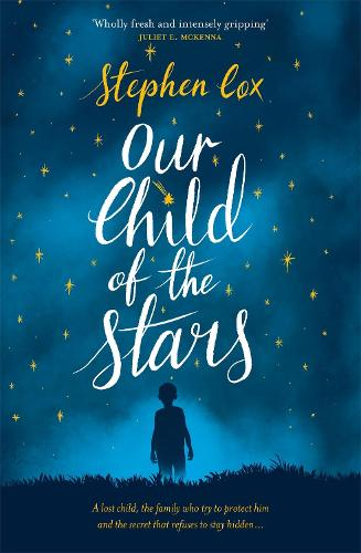 Our Child of the Stars (Hardback)
