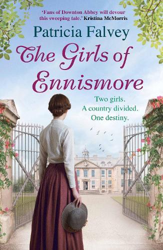 The Girls of Ennismore: A heart-rending Irish saga (Paperback)