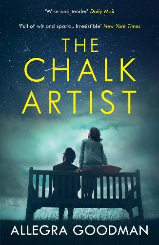 The Chalk Artist (Paperback)