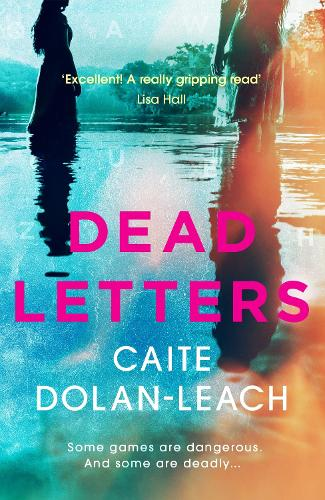 Dead Letters (Paperback)