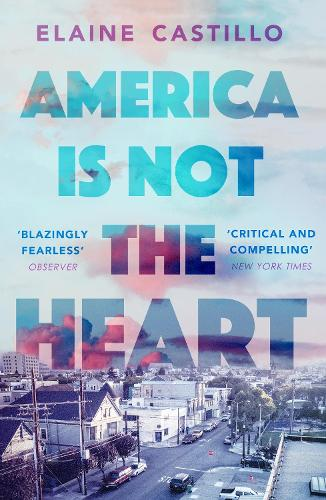America Is Not the Heart (Paperback)