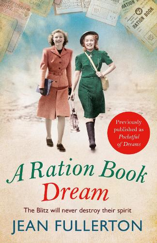 Pocketful of Dreams (Paperback)