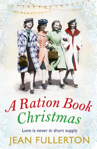 A Ration Book Christmas - Ration Book series (Paperback)