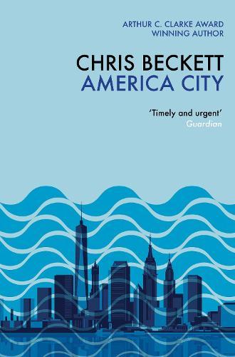 America City (Paperback)