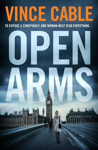Open Arms (Hardback)