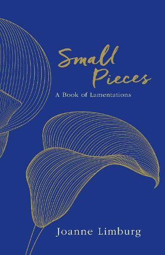 Small Pieces: A Book of Lamentations (Hardback)