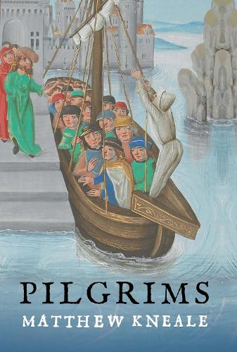 Pilgrims (Hardback)