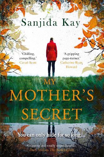 My Mother's Secret (Paperback)