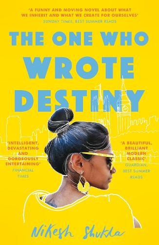 The One Who Wrote Destiny (Paperback)